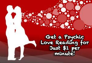 Psychic Love Reading Special Offer