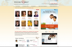 Psychic Source Review
